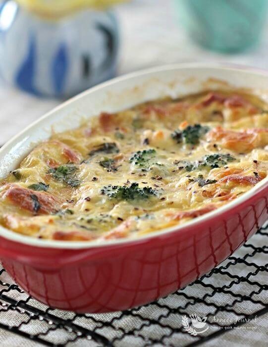 chicken casserole 054