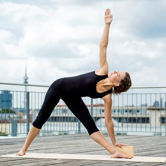 Fotograf Kempten Werbefotografie Yoga