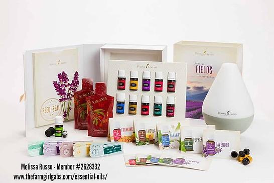 Melissa Russo - Member #2628332 www.thefarmgirlgabs.com/essential-oils/