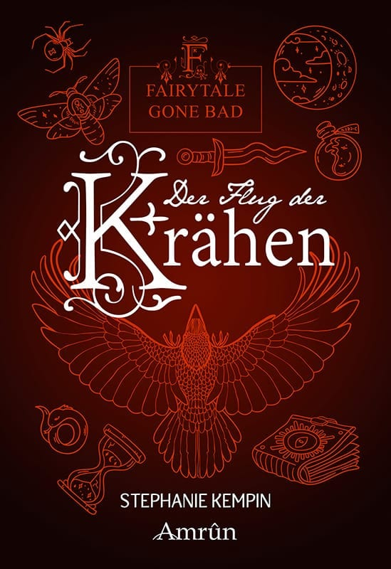 Fairytale gone Bad 2: Der Flug der Krähen 1
