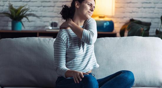 causa da fibromialgia