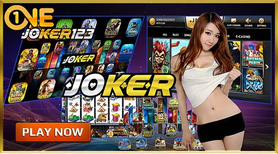 Judi Slot Online | Game Joker123