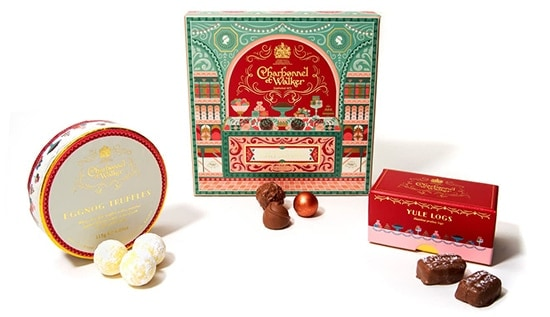 Gift ideas for women - special chocolates | 40plusstyle.com