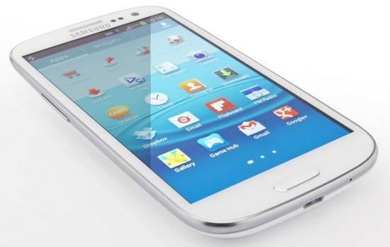 MMS Download Failure Problem On Samsung Galaxy S3