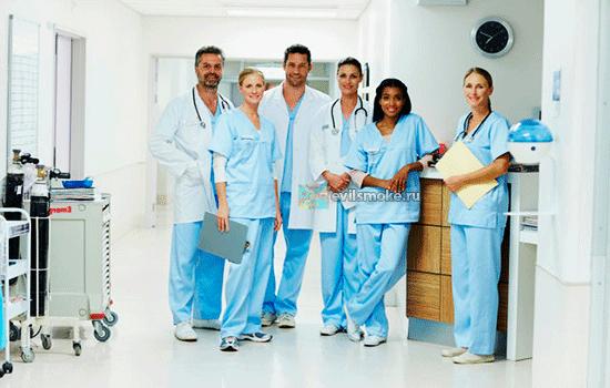 Фото - Коллегия врачей