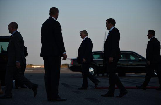 Trump gondolkodásában Amerika mindenek előtt áll. #moszkvater