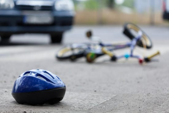 Cyclist Related Accidents 5 Important Points to Remember in a Bicycle Accident