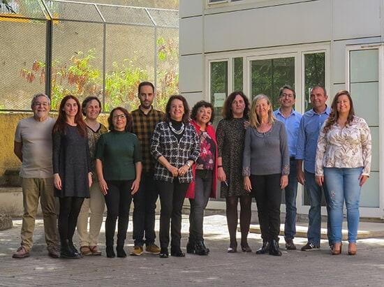 Miembros equipo Intermedia.ulpgc