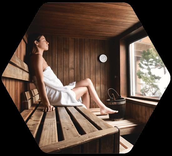Sauna Wellness Arbon Herisau