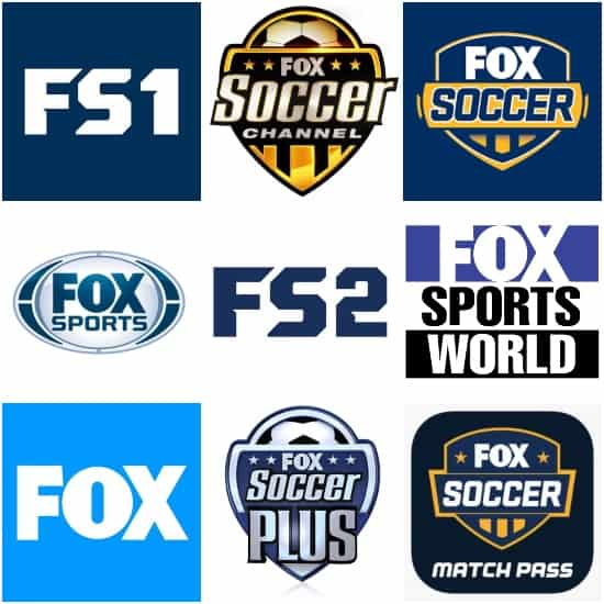 How to watch soccer via FOX Sports
