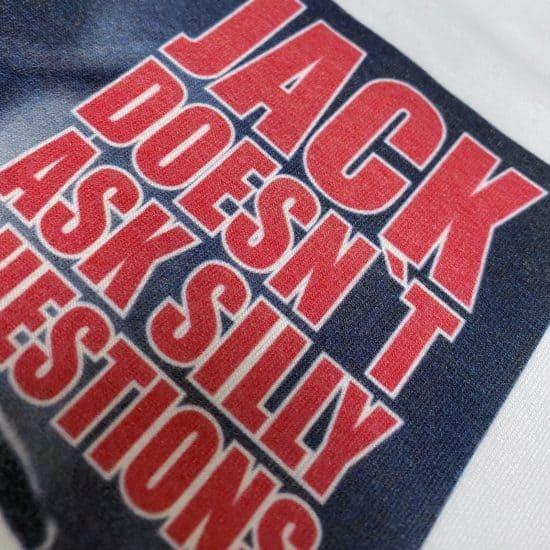 koszulki z nadrukiem jack daniels