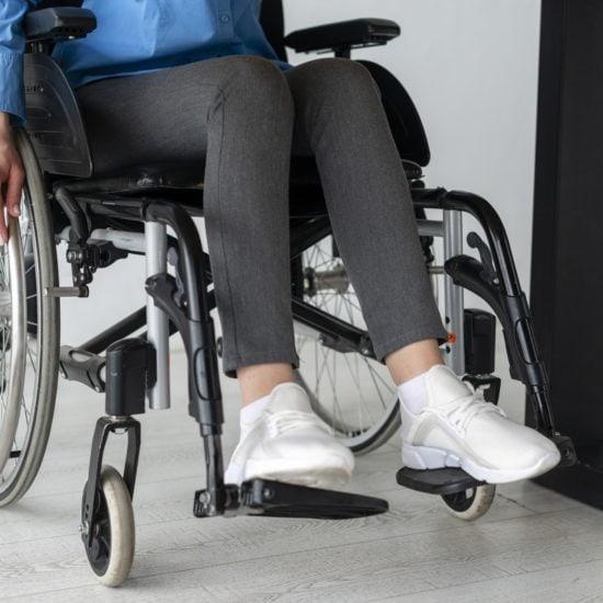 Handicap - BF PRO