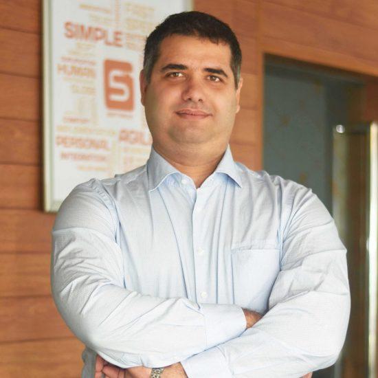 Business Development and new market explorer