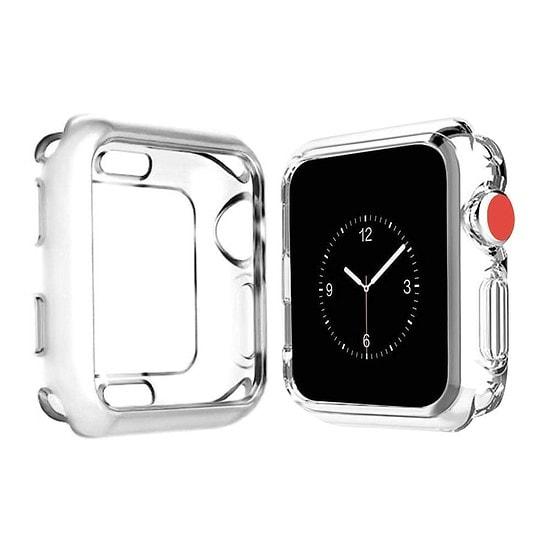 Top4cusLightweight Apple Watch Bumper