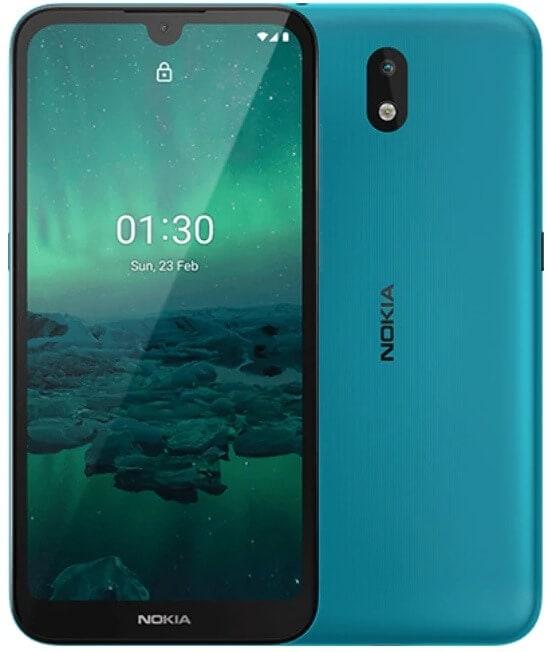 Nokia 1.3 image