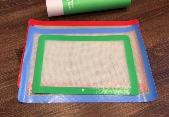 Vremi Silicone Baking Mats