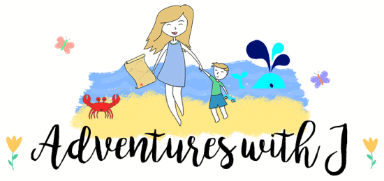 New Mum Stories - Adventures with J