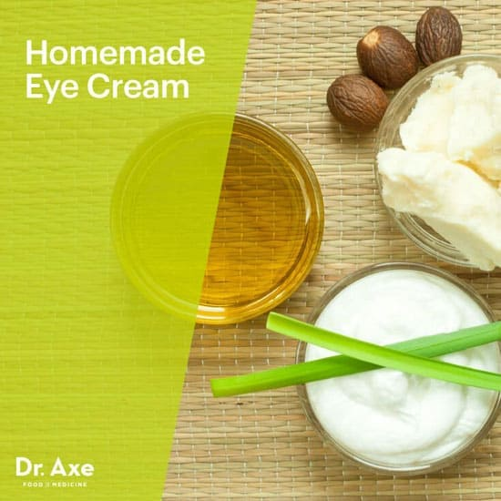 You don't have to spend an arm and a leg on Anti-Aging Eye Cream Products. It is so simple and affordable to make your own DIY Anti-Aging Eye Cream Recipes! You have to try these recipes, they are awesome!