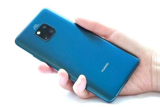 Huawei Mate 20 Pro Facebook Keeps Crashing