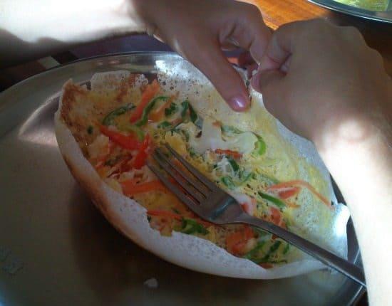 egg and vegetable hopper 1