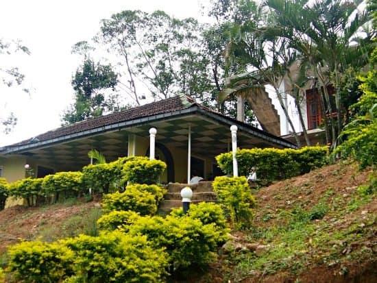 Ella Sri Lanka accommodation guest house