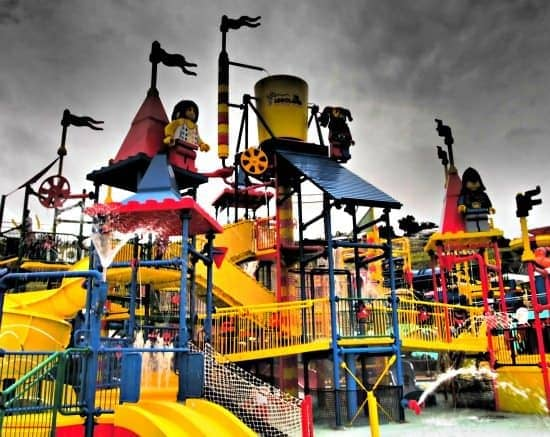 Legoland water park malaysia for small children