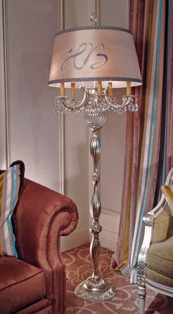 FL0826-lampade-da-terra-design-piantane-classiche-di-lusso-vetro-murano-artigianali