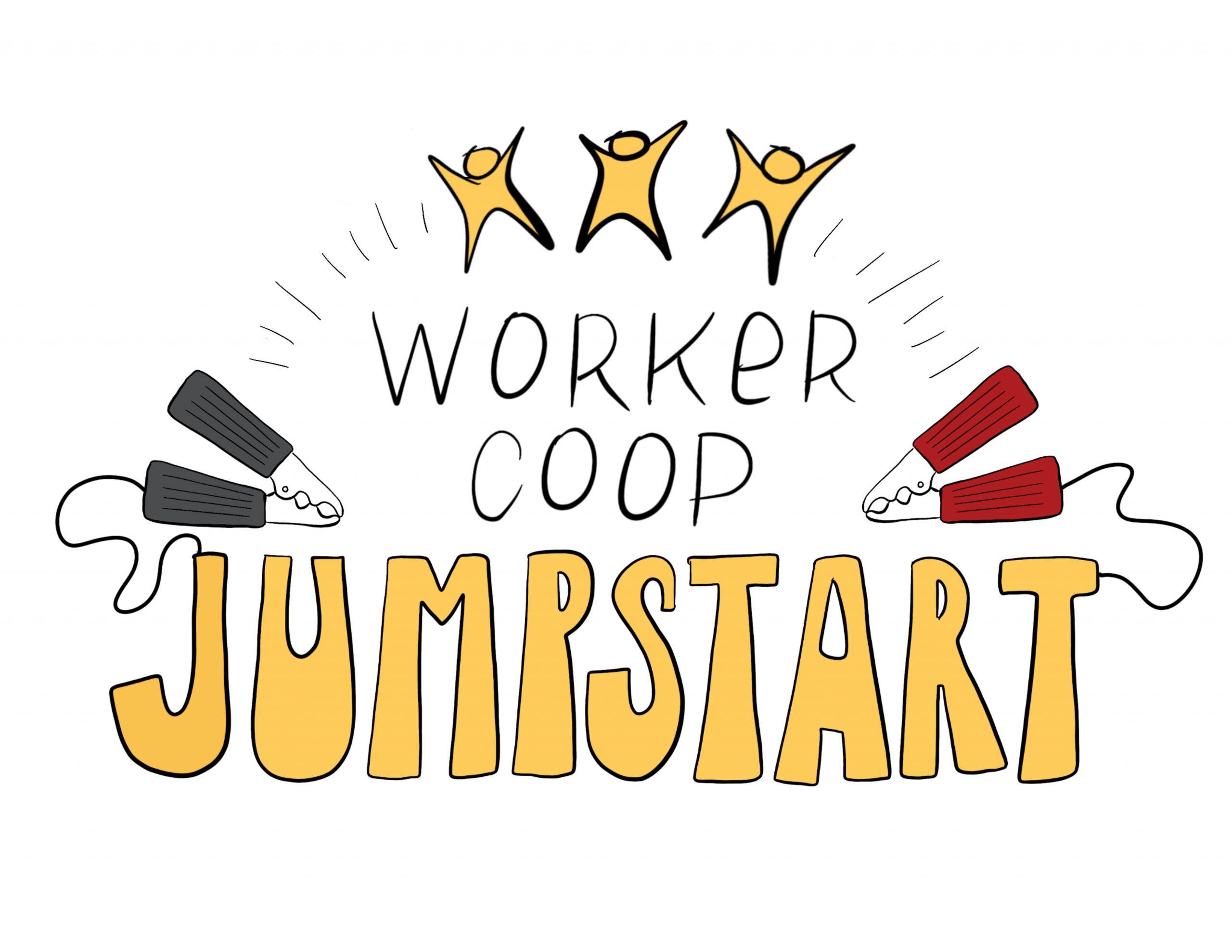 worker co-op jumpstart