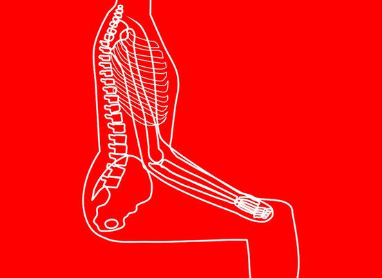 active sitting posture correction