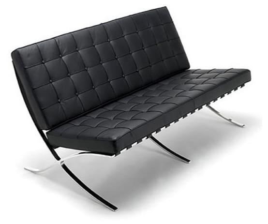 ekoskóra soft na sofę
