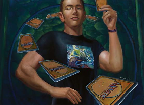 MTG How to Draft Ultimate Guide Johnny Banner