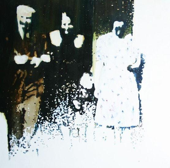 Thea Zweerink, 'Uit de Oude Victor', 2018