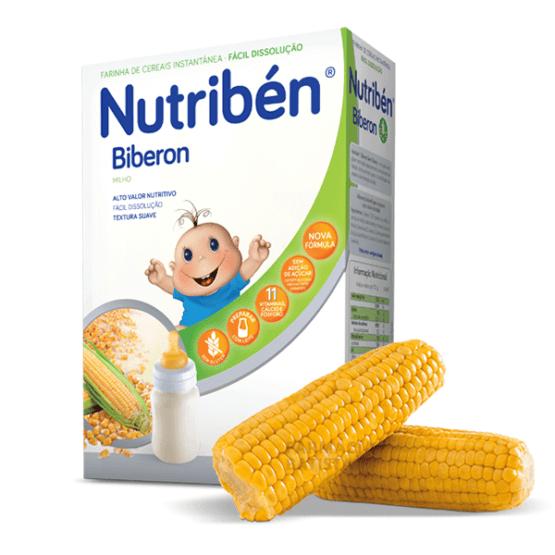 Nutriben Biberon 300g