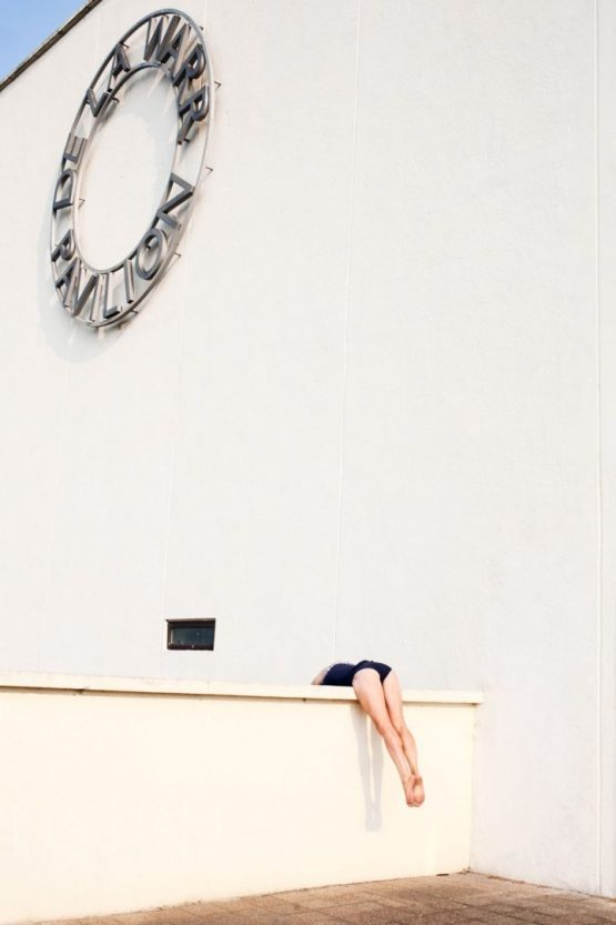 Dive by Nathan Thomas Jones