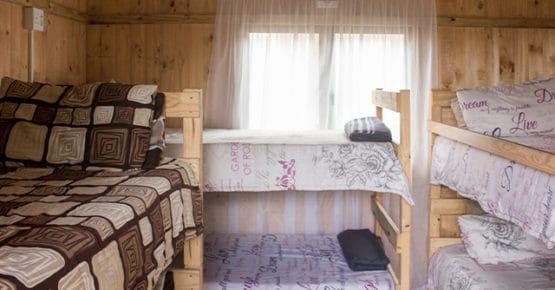 contractors accommodation