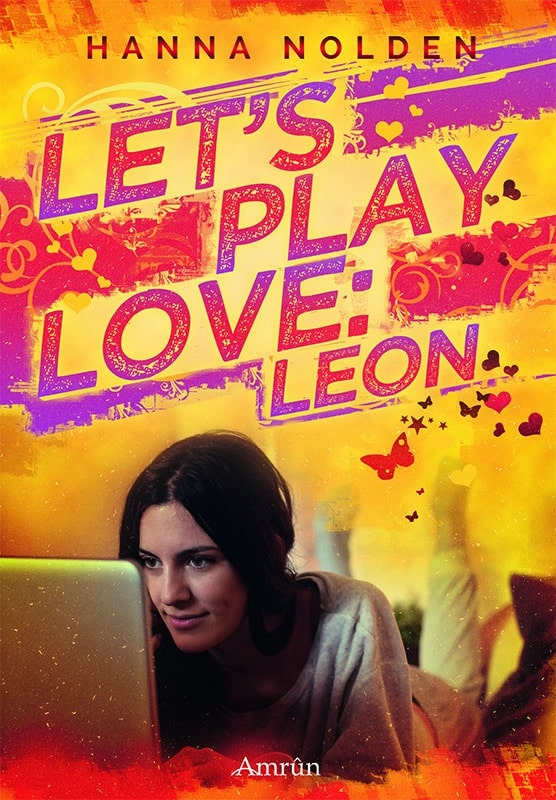 Let´s play love 2: Leon 1