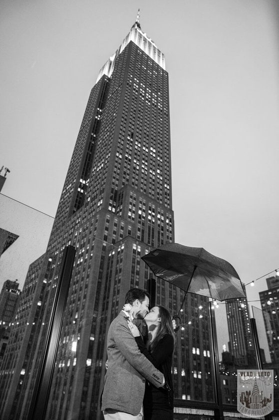 Photo 3 Rooftop Proposal 7 | VladLeto