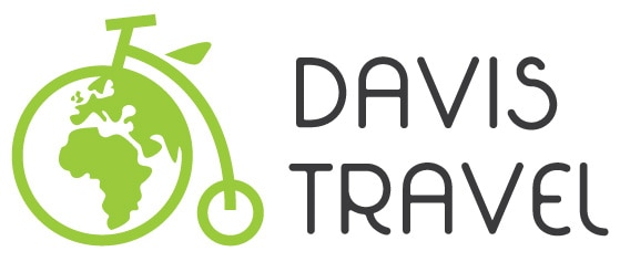 Davis Travel Logo