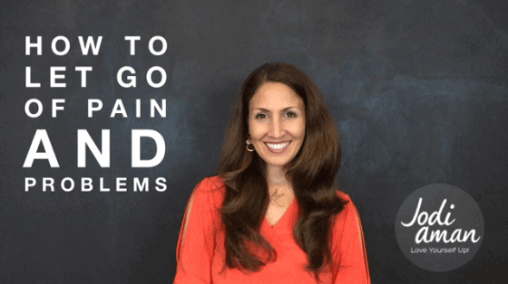 staying out of trouble How To Let Go of Pain and Problems