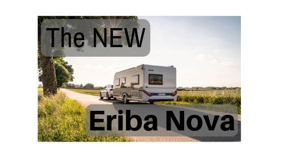 The NEW Eriba Nova