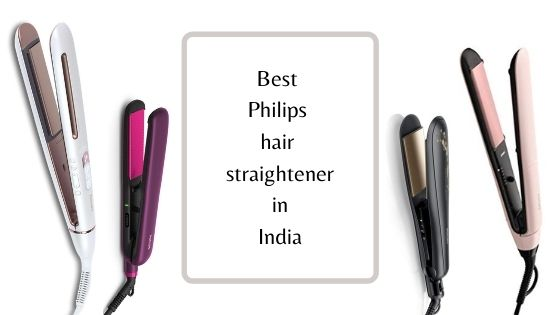 Featured Image for Best Philips hair straightener in India