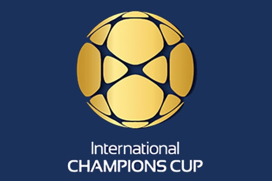 International Champions Cup TV schedule