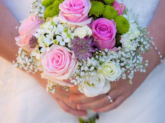 Hochzeitsfotograf Allgaeu Creativ-City Brautstrauss