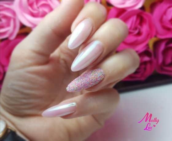 stylizacja paznokci żelowych
