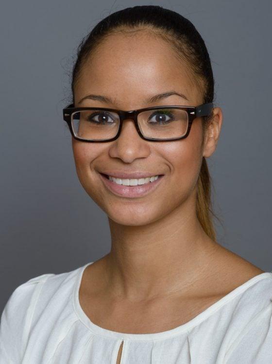 Businessportrait Headshot Kempten Jasmin