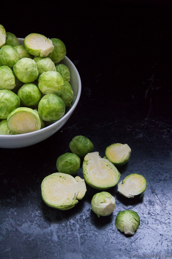 Brussels Sprouts, the miraculous food – Λαχανάκια Βρυξελλών, η θαυματουργή τροφή