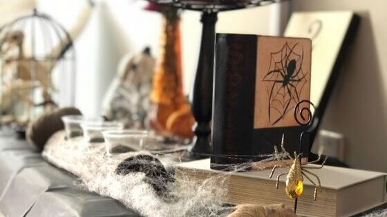Fun Ways to Get Ready for Halloween (& Fall!)