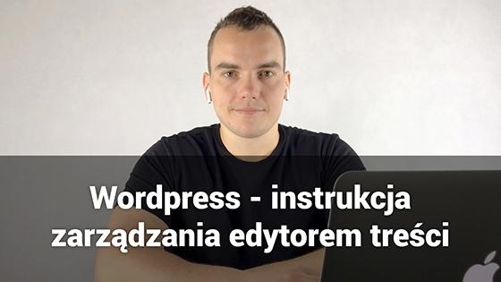 wordpress olsztyn