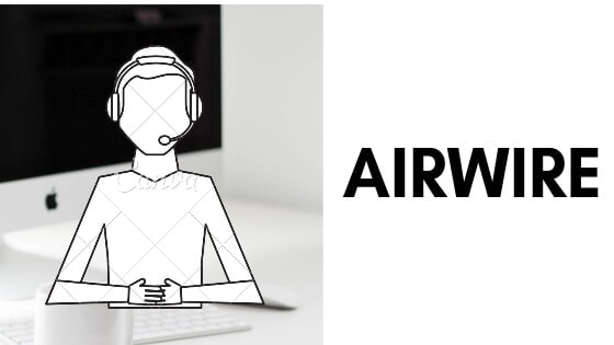 Airwire Customer Care