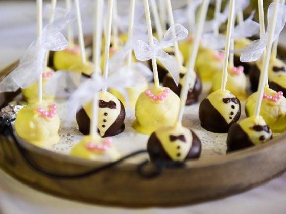 Hochzeitsfotograf Allgaeu Kempten Detail Buffet Kuchen